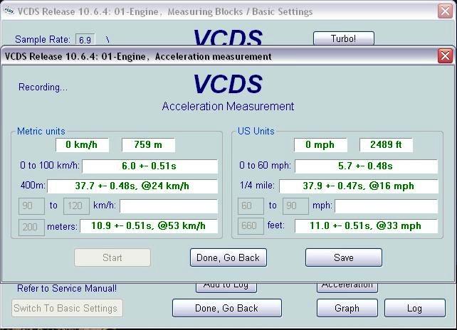 VWVortex com - DSG Chip